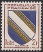 Timbres de France - 1953 - Yvert et Tellier n°953 - Armoiries - Champagne