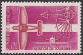 Timbres de France - 1962 - Yvert et Tellier n°1341 - Aviation légère et sportive - Aviation de tourisme