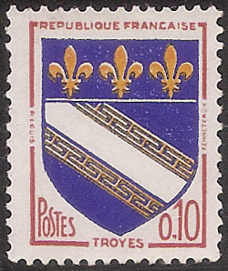 cote yvert et tellier timbres